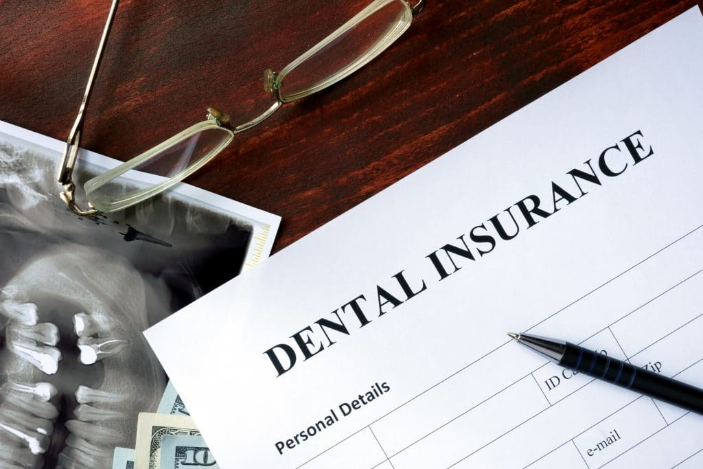 Dental Insurance-Short and Not so Sweet